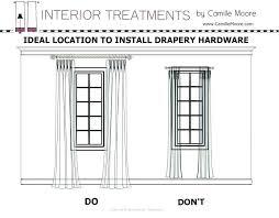 standard shower curtain length curtain standard shower stall curtain length