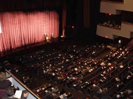 Shippensburg Theatre Grove Theatre Luhrs Center