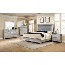 bedroom furniture photo. bremerton platform configurable bedroom set furniture photo