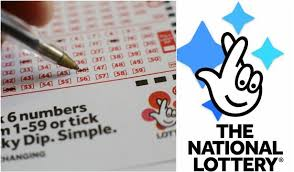 Someone In Staffordshire Has Won A 1m Lotto Prize Could It Be You