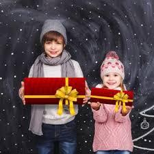 Получи скидку на семь лучших новогодних ёлок Москвы. Дети ...