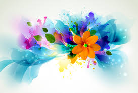 Wallpapers 3D Graphics Flowers Image ...