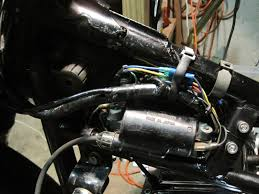 cb750 k4 ignition coil assembly what are my options pics andy Â