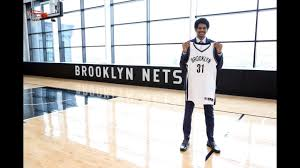 NBA Draft 17: Jarrett Allen - What Can ...