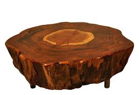 diy tree stump coffee table how to make a coffee table from a tree stump tree