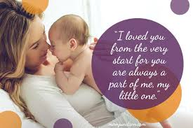 40 Best Baby Quotes You Can Dedicate To Your Little One Unique My Baby Quotes
