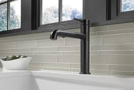 matte black faucet. GoToTheDarkSide-LoveMatteBlack-Article-2.jpg Matte Black Faucet O