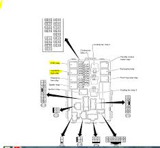 2004 jeep grand cherokee radio wiring diagram 2004 discover your ecm relay location qx56 2005