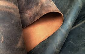 crazy horse leather