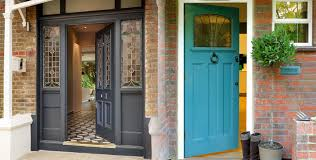 is it time to replace your front door