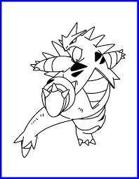 Energy Wigglytuff Coloring Pages Non Stop Poke 17825