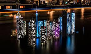 Amsterdam Light Festival 2019 Amsterdam Light Festival 2019
