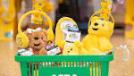 Asda to back Children in Need with fundraisers all this month