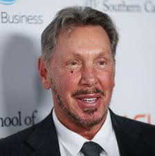 Oracle's Larry Ellison Continues Selling Stock | Barron's