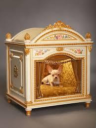 Designer Dog Bed Furniture Best Designer Dog Beds 4 Wooden Dog Bed