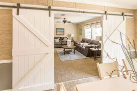 Gallery Photos Of Affordable Double Barn Doors Design