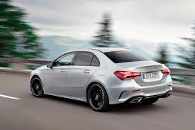 We tell you what the most trusted automotive critics say about this vehicle. 2020 Mercedes Benz A Class Sedan Review Trims Specs Price New Interior Features Exterior Design And Specifications Carbuzz
