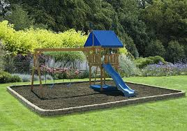 simple wood swing sets poly and wooden manufacturer in country simple outdoor swing sets diy wooden swing set plans free