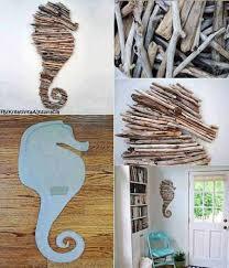 wall art log