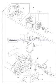 Online part diagram for 135 chainsaw husqvarna petrol chainsaws rh abbeygardensales co uk husqvarna chainsaw diagram