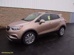 Buick Encore 2019 Awesome New 2019 Buick Encore Preferred Fwd Buick Encore Buick Fwd