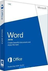 Microsoft Word 2016 Free Download Crack Microsoft Word 2016 Crack