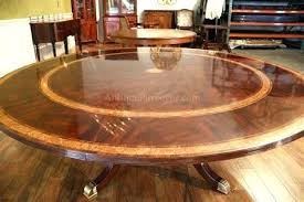 full size of large round dining table mahogany room with perimeter l home interior size dimensions