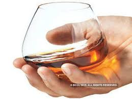 Alcohol Types Chart Alcohols 10 Alcoholic Drinks And Their Magic Ingredients