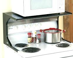 small over the range microwave ovens. Beautiful Small Microwave Oven Over Range Stove The Ovens Above  Kitchen On A Shelf   In Small Over The Range Microwave Ovens