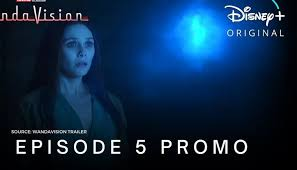 5 серияon a very special episode.предыдущаяпред. Wandavision Episode 5 All We Know About The Upcoming Episode Leaks And Spoilers Ahead