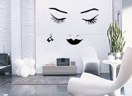 Small Picture 50 Beautiful Designs Of Wall Stickers Wall Art Decals Wall