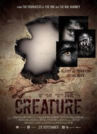 35 Great Movies Poster Psds Desiznworld