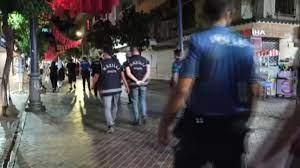 Son dakika haberleri | Nazilli polisi huzur operasyonlarını sürdürüyor -  Haberler