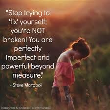 Status Of Imperfect
