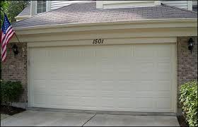 almond garage doorForest Garage Doors  Chicago Raised Panel Steel Garage Doors