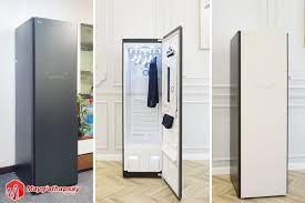 💥... - Máy giặt hấp sấy - Tủ giặt khô LG Styler chính hãng