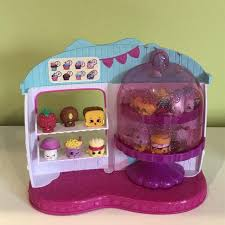 Find More Shopkins Cupcake Queen Cafe Euc For Sale At Up To 90 Off