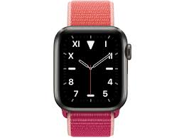Apple Watch Edition Series 5 Specs and ...