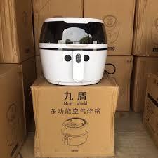 Nồi chiên không dầu điện tử Yidpu YD-223- Inverter 1400W - 8L bảo hành 12  tháng - Hàng nội địa cao cấp