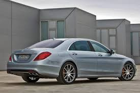 Used 2014 Mercedes-Benz S-Class S63 AMG 4MATIC Pricing - For Sale ...
