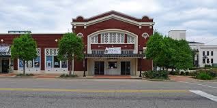 Walton Theater at Selma, AL (built ca. 1914, listed on the NRHP) -  RuralSWAlabama