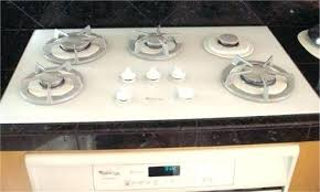 kitchen aid glass cooktop glass great kitchen the inch gas with 5 sealed intended for gas
