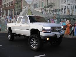 For Sale: - 2001 Silverado 2500 HD Lifted on 38s | Chevy Truck/Car ...