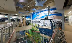 Davita World Headquarters Saunders