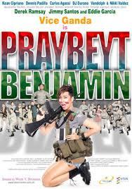 The Unkabogable Praybeyt Benjamin - Wikipedia