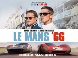 Le mans '66 gaat over de strijd tussen het dominerende ferrari en nieuwkomer ford. Le Mans 66 Feature For London S Regent Street Historicracingnews Com
