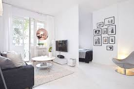 How To Decorate One Bedroom Apartment Enchanting What Is A One Bedroom Apartment