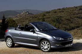 Peugeot 206 CC 2006 | CC | Pinterest | Peugeot, Cars and Sports cars