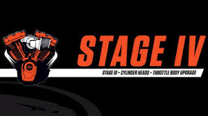 Stage iv chronic obstructive pulmonary disease (copd) is classified as very severe and in advanced stages. Screamin Eagle Stage Iv Upgrades Harley Davidson Youtube