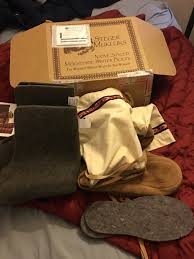 Wts Brand New Steger Mukluks Size 13 Withdrawn